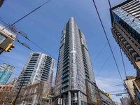 Photo of 1201 233 ROBSON STREET, Vancouver