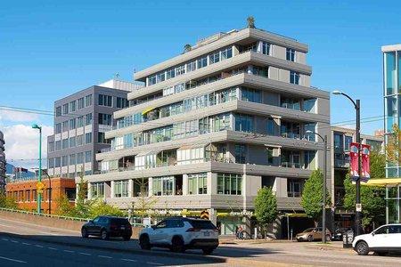 R2562792 - 208 495 W 6TH AVENUE, Mount Pleasant VW, Vancouver, BC - Apartment Unit