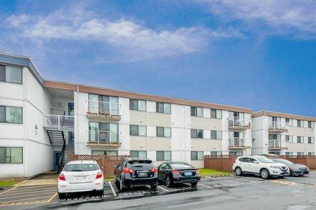 R2562845 - 108 7220 LINDSAY ROAD, Granville, Richmond, BC - Apartment Unit