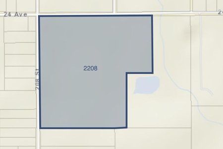 R2562999 - 2208 208 STREET, Campbell Valley, Langley, BC - House with Acreage