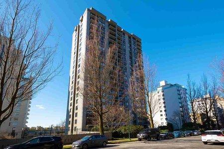 R2563139 - 102 1330 HARWOOD STREET, West End VW, Vancouver, BC - Apartment Unit