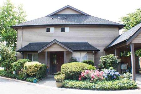 R2563261 - 21 8631 NO. 3 ROAD, Broadmoor, Richmond, BC - Townhouse