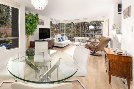 R2563277 - 302 1412 ESQUIMALT AVENUE, Ambleside, West Vancouver, BC - Apartment Unit