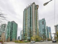 Photo of 306 1331 ALBERNI STREET, Vancouver