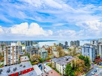Photo of 1403 1171 JERVIS STREET, Vancouver