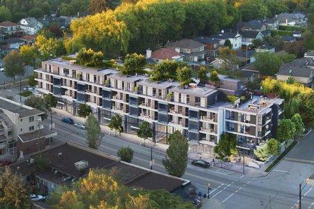 R2563573 - 302 3596 W 28TH AVENUE, Dunbar, Vancouver, BC - Apartment Unit