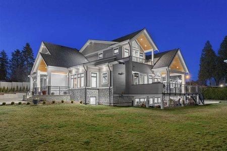 R2563609 - 14586 56 AVENUE, Panorama Ridge, Surrey, BC - House/Single Family