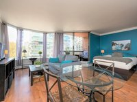Photo of 604 1330 BURRARD STREET, Vancouver