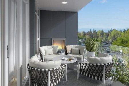 R2563741 - 407 3596 W 28TH AVENUE, Dunbar, Vancouver, BC - Apartment Unit