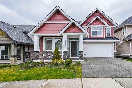 R2563767 - 17883 71A AVENUE, Cloverdale BC, Surrey, BC - House/Single Family