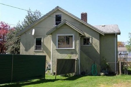 R2563775 - 20712 DOUGLAS CRESCENT, Langley City, Langley, BC - House/Single Family