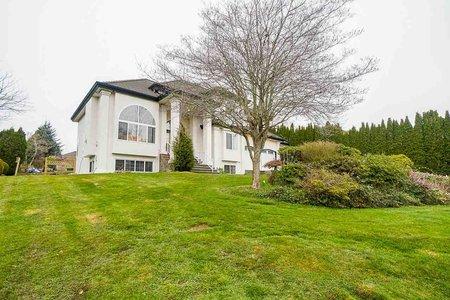 R2563896 - 12237 56 AVENUE, Panorama Ridge, Surrey, BC - House/Single Family