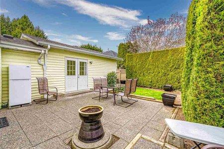 R2563899 - 12549 25 AVENUE, Crescent Bch Ocean Pk., Surrey, BC - House/Single Family