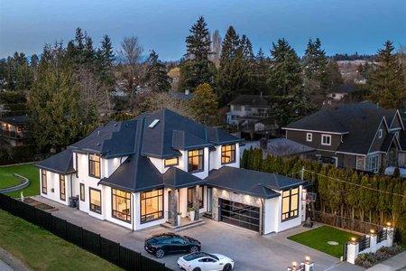 R2563958 - 17205 58 AVENUE, Cloverdale BC, Surrey, BC - House/Single Family