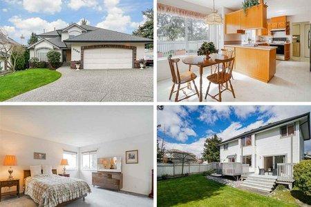 R2563980 - 5789 189 STREET, Cloverdale BC, Surrey, BC - House/Single Family
