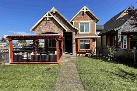 R2564040 - 5922 168 STREET, Cloverdale BC, Surrey, BC - House/Single Family