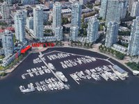 Photo of 110 1228 MARINASIDE CRESCENT, Vancouver