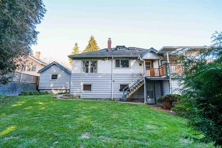 R2564173 - 5737 OLYMPIC STREET, Southlands, Vancouver, BC - House/Single Family
