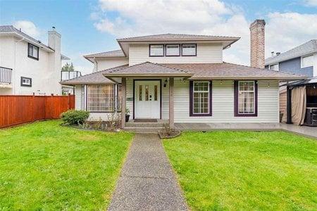 R2564234 - 12228 64 AVENUE, Panorama Ridge, Surrey, BC - House/Single Family