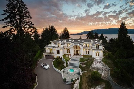 R2564257 - 5358 KENSINGTON CRESCENT, Caulfeild, West Vancouver, BC - House/Single Family