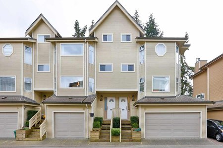 R2564550 - 33 5740 GARRISON ROAD, Riverdale RI, Richmond, BC - Townhouse