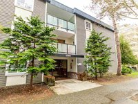 Photo of 206 1396 BURNABY STREET, Vancouver