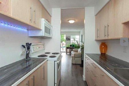 R2564722 - 23 17700 60 AVENUE, Cloverdale BC, Surrey, BC - Apartment Unit