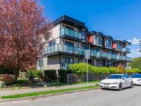 Photo of 104 1205 W 14TH AVENUE, Vancouver