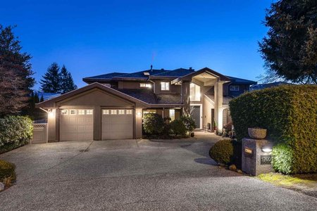 R2564800 - 1760 QUEENS AVENUE, Queens, West Vancouver, BC - House/Single Family