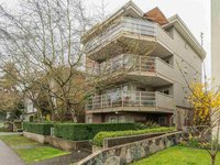 Photo of 302 1586 W 11TH AVENUE, Vancouver