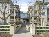 Photo of 408 3161 W 4TH AVENUE, Vancouver