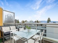 Photo of 422 2255 W 4TH AVENUE, Vancouver