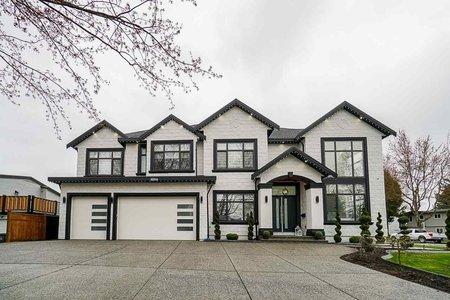 R2565413 - 6284 173A STREET, Cloverdale BC, Surrey, BC - House/Single Family