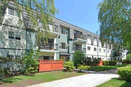 R2565663 - 113 8031 RYAN ROAD, South Arm, Richmond, BC - Apartment Unit