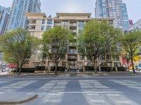 Photo of 601 538 SMITHE STREET, Vancouver