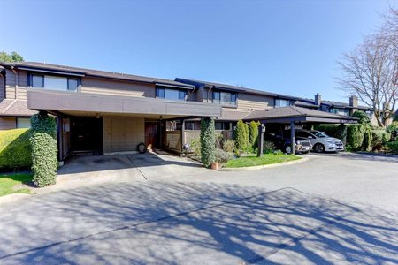 R2565753 - 82 10220 DUNOON DRIVE, Broadmoor, Richmond, BC - Townhouse