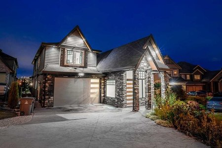 R2565865 - 11883 RIVER ROAD, Royal Heights, Surrey, BC - House/Single Family