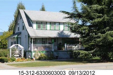 R2567036 - 23259 DEWDNEY TRUNK ROAD, East Central, Maple Ridge, BC - House/Single Family