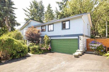 R2567216 - 1071 STEVENS STREET, White Rock, White Rock, BC - House/Single Family