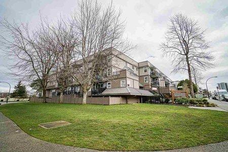 R2567300 - 311 1870 E SOUTHMERE CRESCENT, Sunnyside Park Surrey, Surrey, BC - Apartment Unit