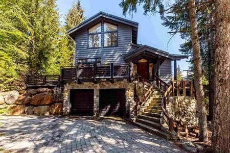 R2567615 - 3595 FALCON CRESCENT, Blueberry Hill, Whistler, BC - House/Single Family