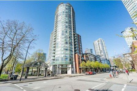 R2567788 - 2005 58 KEEFER PLACE, Downtown VW, Vancouver, BC - Apartment Unit