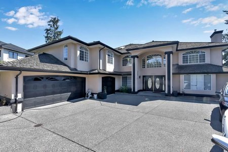 R2567791 - 5830 126A STREET, Panorama Ridge, Surrey, BC - House/Single Family