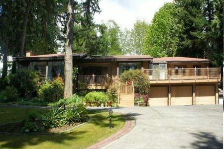 R2567922 - 12677 SOUTHRIDGE DRIVE, Panorama Ridge, Surrey, BC - House/Single Family