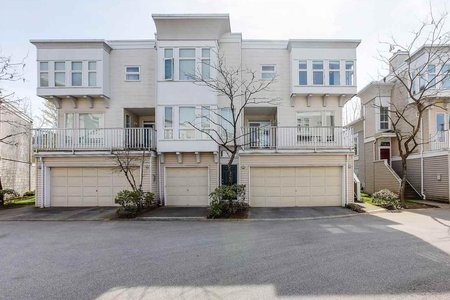R2567986 - 11 12331 MCNEELY DRIVE, East Cambie, Richmond, BC - Townhouse
