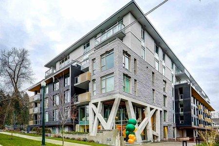 R2568068 - 311 7428 ALBERTA STREET, Mount Pleasant VW, Vancouver, BC - Apartment Unit