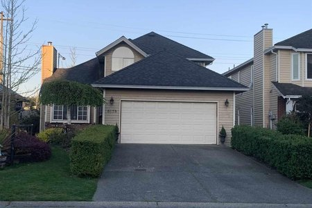 R2568259 - 6178 COTTONWOOD STREET, Sunshine Hills Woods, Delta, BC - House/Single Family