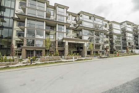 R2568331 - 605 8561 203A STREET, Willoughby Heights, Langley, BC - Apartment Unit
