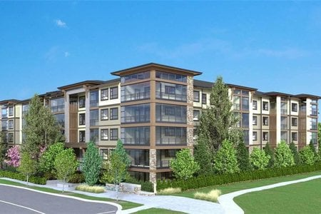 R2568398 - 511 14588 MCDOUGALL DRIVE, Panorama Ridge, Surrey, BC - Apartment Unit