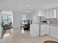 Photo of 801 1165 BURNABY STREET, Vancouver